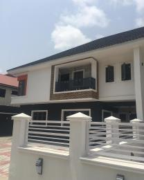4 bedroom Semi Detached Duplex House for sale Eleguishi  Ikate Lekki Lagos