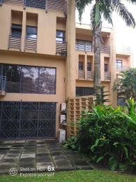 4 bedroom Terraced Duplex House for shortlet - Gerard road Ikoyi Lagos