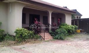 4 bedroom Detached Bungalow House for sale  Lfi Estate Baiyeku Igbogbo Ikorodu Lagos