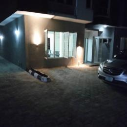 4 bedroom Terraced Duplex House for rent Ajah Lagos