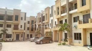 4 bedroom Terraced Duplex House for sale   Lento Jabi Abuja