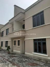 4 bedroom Terraced Duplex House for rent . Lekki Phase 1 Lekki Lagos