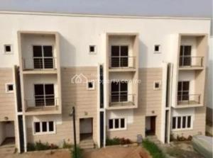 4 bedroom Terraced Duplex House for sale   By Emadeb, 2 Minutes Drive To Banex Wuse 2, Mabushi Abuja