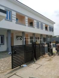 4 bedroom Terraced Duplex House for sale   Odili Road, Trans Amadi Port Harcourt Rivers