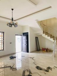 4 bedroom Terraced Duplex House for sale Ikota Lekki Lagos