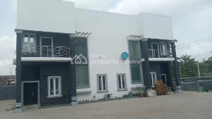 4 bedroom Terraced Duplex House for rent Off Isaac John Street   Ikeja GRA Ikeja Lagos