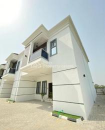 4 bedroom Terraced Duplex House for rent Gra Ikota Lekki Lagos