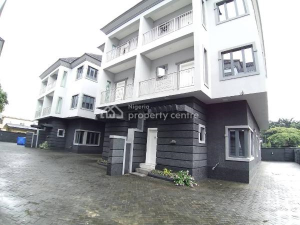 4 bedroom Terraced Duplex House for rent Old Ikoyi Lagos  Old Ikoyi Ikoyi Lagos