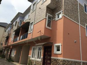 4 bedroom Terraced Duplex House for sale . Osapa london Lekki Lagos - 0
