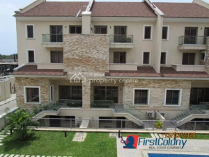 4 bedroom Terraced Duplex House for rent  Off Bourdillon Road Old Ikoyi Ikoyi Lagos