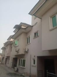 4 bedroom Terraced Duplex House for rent Osapa Lekki Lagos