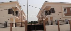 4 bedroom Terraced Duplex House for sale  Charis Court 1 Estate, Off Orchid Road By Eleganza Bust/stop,  Nicon Town Lekki Lagos