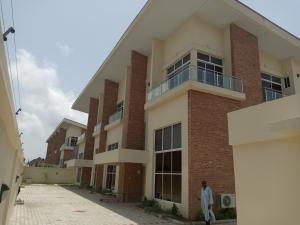 4 bedroom Terraced Duplex House for rent Lekki 1 Lekki Phase 1 Lekki Lagos