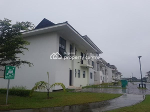 4 bedroom Terraced Duplex House for rent  Lakowe Lakes And Country Homes (golf Resort), Lakowe Ibeju-Lekki Lagos