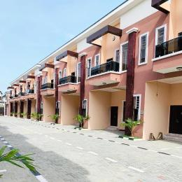 4 bedroom Terraced Duplex House for sale Chevron Alternative  chevron Lekki Lagos
