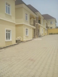 4 bedroom Terraced Duplex House for rent  Guzape District After Coza Church Guzape Abuja