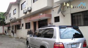 4 bedroom Flat / Apartment for rent Peace Estate Oregun Ikeja Lagos