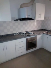 4 bedroom Terraced Bungalow House for rent Circle Mall Road Osapa london Lekki Lagos