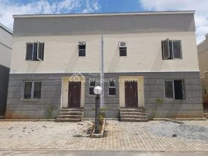 4 bedroom House for sale Behind Paradise Estate   Idu Industrial(Institution and Research) Abuja