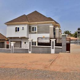 4 bedroom Terraced Duplex House for sale Phase 2 Durumi Abuja