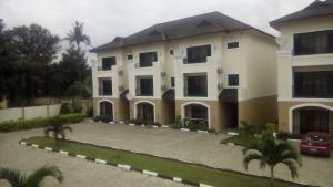 4 bedroom Terraced Duplex House for rent - Ikeja GRA Ikeja Lagos - 5