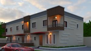 4 bedroom Terraced Duplex House for sale New bodija estate Bodija Ibadan Oyo