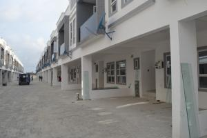 4 bedroom Terraced Duplex House for sale Orchid Road  chevron Lekki Lagos