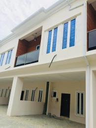 4 bedroom Terraced Duplex House for rent Orchid Road chevron Lekki Lagos
