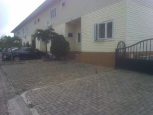 House for rent Sanderton Estate  Alausa Ikeja Lagos