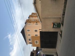 4 bedroom Terraced Duplex House for rent Onike  Onike Yaba Lagos