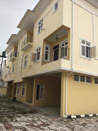 4 bedroom Terraced Duplex House for sale . Osapa london Lekki Lagos - 2