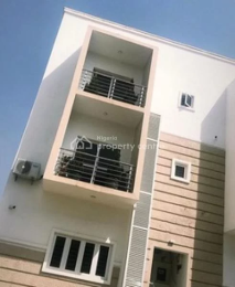 4 bedroom House for sale Rosewood Gardens Mabushi Abuja