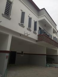 4 bedroom Terraced Duplex House for sale Orchid Road Ikota Lekki Lagos - 0