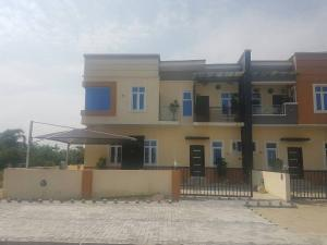 4 bedroom House for sale  Buene Vista Estate by 2nd Toll gate by Orchid hotel Road, Lekki,  chevron Lekki Lagos - 0