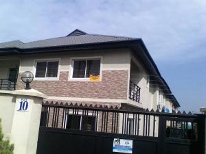 4 bedroom House for sale Omole estate phase 1 ikeja  Omole phase 1 Ogba Lagos