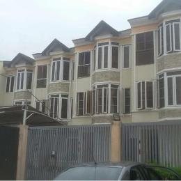 4 bedroom Terraced Duplex House for sale Onike Yaba Lagos