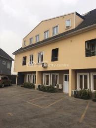 4 bedroom Detached Duplex House for sale  Off Kayode Taiwo Street, GRA   Magodo GRA Phase 1 Ojodu Lagos