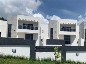 4 bedroom Terraced Duplex House for sale Wuse 2 Abuja