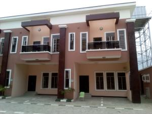4 bedroom Terraced Duplex House for sale chevron chevron Lekki Lagos