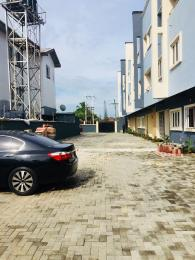 4 bedroom Terraced Duplex House for rent Lekki Conservation Road chevron Lekki Lagos
