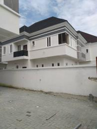 4 bedroom Terraced Duplex House for sale off chevron alternative route chevron Lekki Lagos