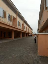 4 bedroom House for sale Off Orchid Hotel road chevron Lekki Lagos - 0