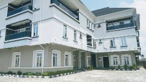 4 bedroom Terraced Duplex House for rent Maruwa Lekki Phase 1 Lekki Lagos