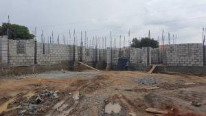 4 bedroom Terrace for sale Along Kubwa express way opp Brick City estate Kubwa Abuja