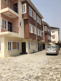 4 bedroom House for rent Adonai Way Idado/Agungi Agungi Lekki Lagos - 0