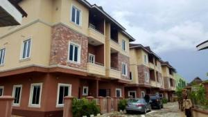 4 bedroom House for sale child avenue Apapa G.R.A Apapa Lagos