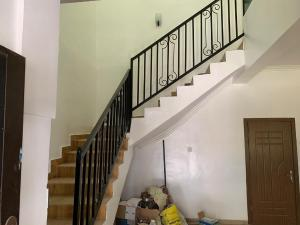 4 bedroom Terraced Duplex House for rent Horizon 2 estate, meadows hall way,  elegushi, Lekki Lagos