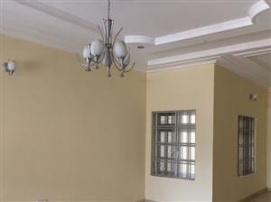 Terraced Duplex House for sale Katampe Ext Abuja