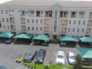4 bedroom Terraced Duplex House for rent - Parkview Estate Ikoyi Lagos - 0