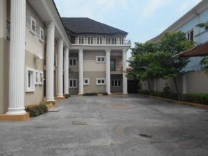 4 bedroom Detached Duplex House for rent lekki phase 1 Lekki Phase 1 Lekki Lagos